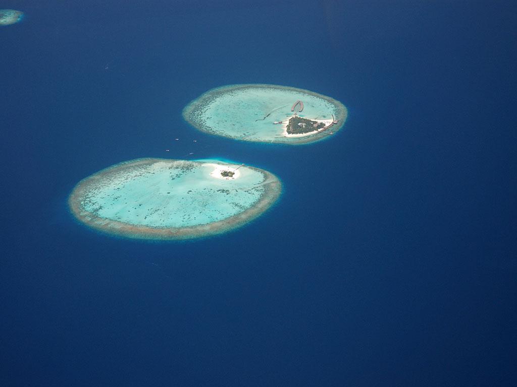 Quand Partir aux Maldives?