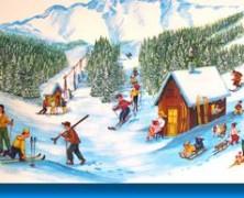 Vos vacances d hiver avec Prapoutel