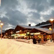 Les stations de ski en France pour vivre la magie de Noël en famille