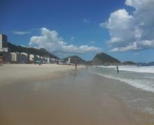 Les meilleures plages de Rio de Janeiro