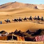 Des vacances au Maroc entre mer et désert