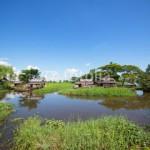 Un voyage pour découvrir la Birmanie