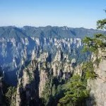 5 bonnes raisons de visiter Zhangjiajie