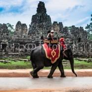 3 bonnes raisons de passer des vacances au Cambodge