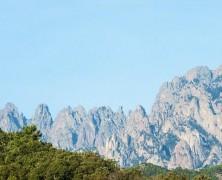 Road trip en Corse