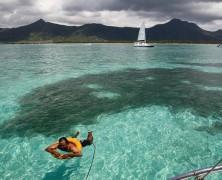 À la découverte de l'île Maurice