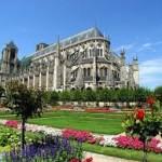Une visite à Bourges et ses environs