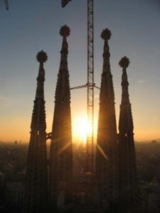 Séjour Barcelone