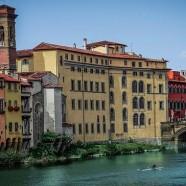 Visiter la ville de Florence en Italie