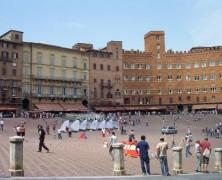 Top 6 pour un séjour romantique en Toscane
