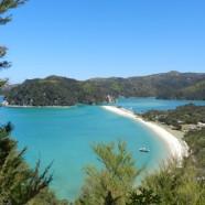 La Nouvelle-Zélande, du Nord au Sud