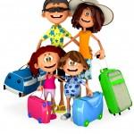5 conseils de voyage importants que chaque famille devrait savoir