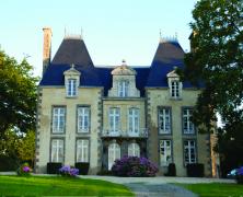 La vie de château près de Combourg en Haute Bretagne Ille et Vilaine