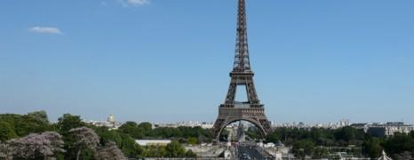 Quelques idées pour passer une soirée romantique à Paris