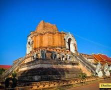 Thaïlande : Chiang Mai, la capitale du Nord