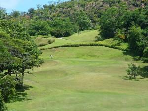 Golf Seychelles