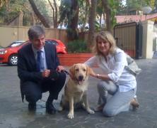 Interview de Geoffroy et Olivia du blog IndiaBlogNote