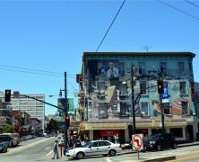 Pourquoi partir en stage à San Francisco?