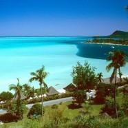 Les îles françaises du Pacifique Sud