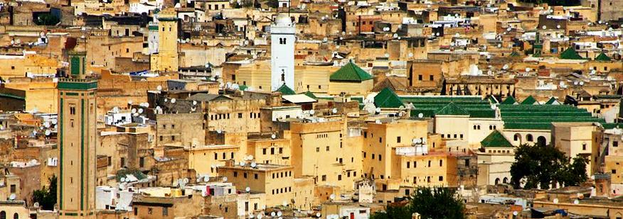 """Résultat de recherche d'images pour """"la ville de fes maroc photo"""""""