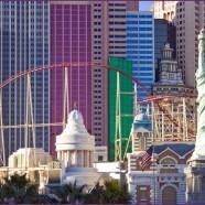 5 raisons de réserver en ligne vos prochaines vacances à Vegas
