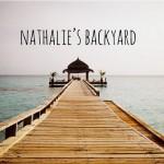 Nathalie's Backyard :  un blog de récits de voyage et d'inspiration