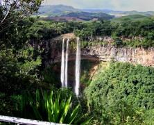 Île Maurice: Plongez dans les eaux calmes de l'océan indien