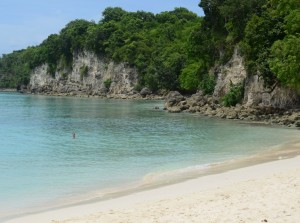 Plage Anse Canot