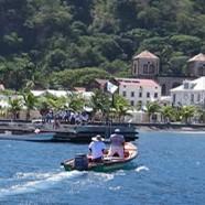 Vacances à la carte et tourisme en Martinique