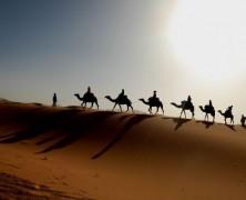 Tourisme Maroc : le royaume 3ème destination la plus attractive d'Afrique