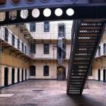 Prison de Kilmainham Gaol