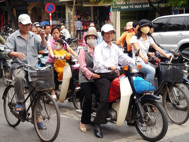 image circulation vietnam