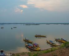 La meilleure période pour voyager au Cambodge