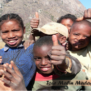 Madagascar, un mélange d'Horizons