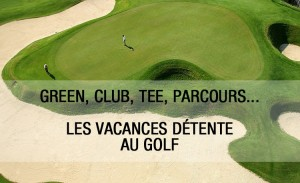 week-end golf 2
