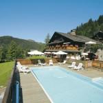 Les Hôtels-Chalets de tradition, pour un séjour d'exception au cœur des Alpes