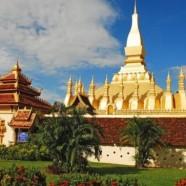 Cambodge, Laos et Thaïlande,  A La Découverte Des  Royaumes Perdus