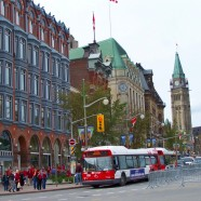 Ottawa, une ville multiculturelle aux mille et une histoire