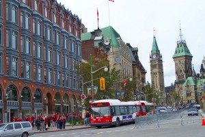 Ottawa-ville