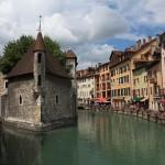 Un séjour à Annecy : l'essentiel des endroits à ne pas manquer
