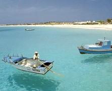 Voyage en famille à Cap-Vert