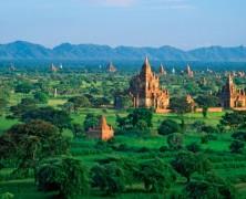La Birmanie, le pays le plus mystérieux de l'Asie du Sud-Est