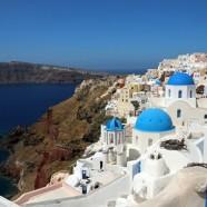 Pour des vacances réussies, faites le tour des îles grecques