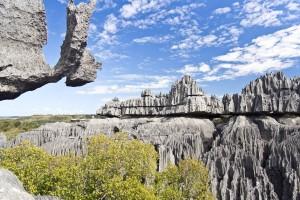 Tsingy de Bemaraha-national Park