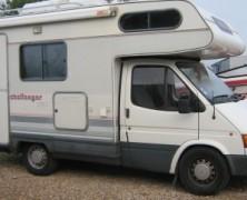 Séjour camping à Marseille