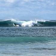 Plages et sports nautiques: les 5 meilleurs spots des Îles