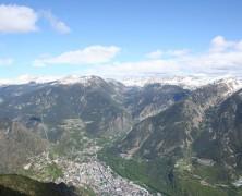 Séjours bien-être et Spa en Andorre, comment ça marche