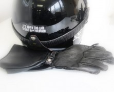 Quoi emmener en hiver pour le voyage à moto