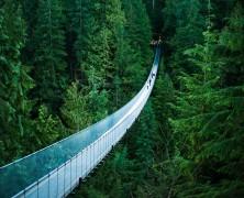 3 idées d'activités à faire à Vancouver