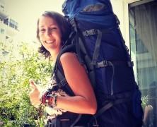 Captain Gini, un tour du monde, une vie nomade